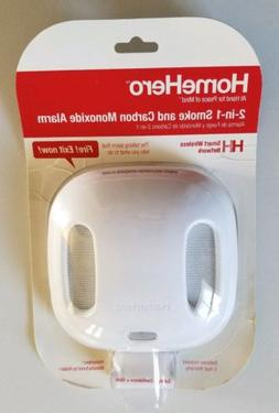 Kiddie Home Hero 2-in-1 Talking Smoke And Carbon Monoxide De