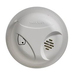 Home Security Carbon Monoxide Smoke Detector Battery Powered