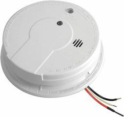 Kidde i12040 21006378 FireX 120VAC Hardwired Interconnect Sm
