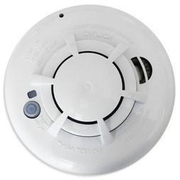 Qolsys IQ Wireless Smoke and Heat Detector