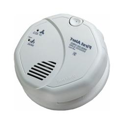 /jarden sc7010bv hardwired talking smoke and carbon monoxide