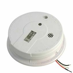 Kidde Ac Hardwired Interconnect Smoke Alarm With Safety Ligh