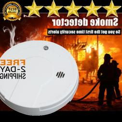 kidde smoke alarm and carbon monoxide detector