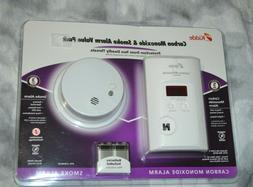 Kidde KN-COPP-3 AC Plug-In Carbon Monoxide Detector w/Digita
