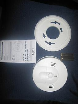 KN-COSM-BA SMOKE AND CARBON MONOXIDE ALARM DETECTOR VOICE ME