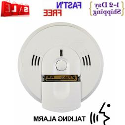 Kidde KN-COSM-IBA Hardwire Combination Smoke/Carbon Monoxide