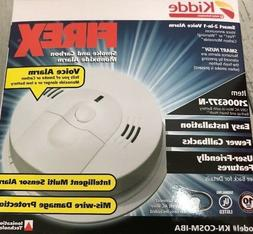 Kidde KN-COSM-IBA Combination Carbon Monoxide & Smoke Alarm,