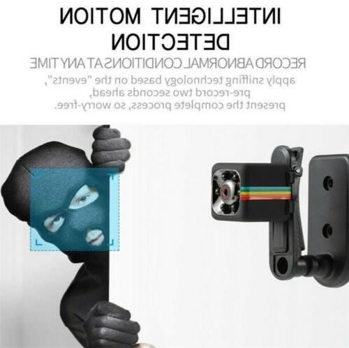 1080P Hidden Camera Security Record Camcorder