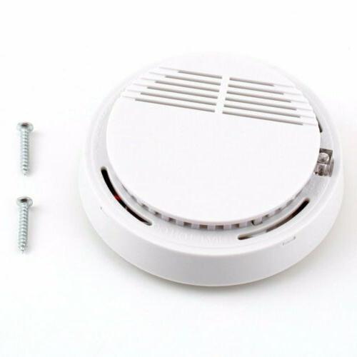 LOT Smoke Home Sensor