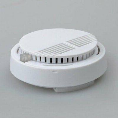 LOT Wireless Smoke Home Sensor