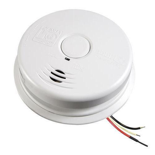 120 volt interconnect hard wire ionization voice