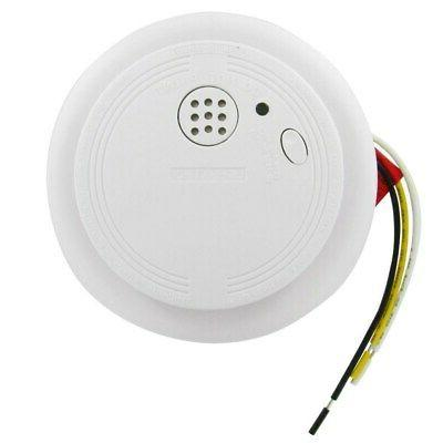 1204 wire smoke alarm