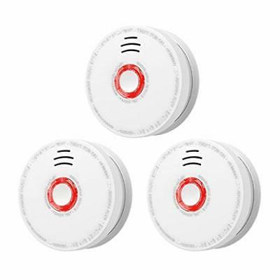3 pack led puck lights adjustable brightness