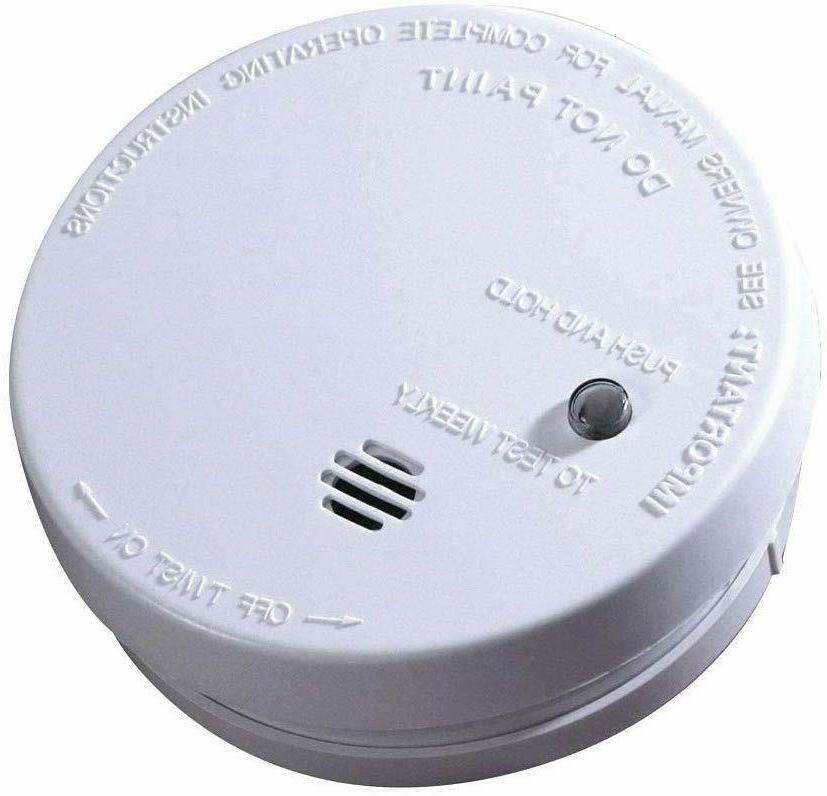 4x model i9040 battery operated alarm sensor