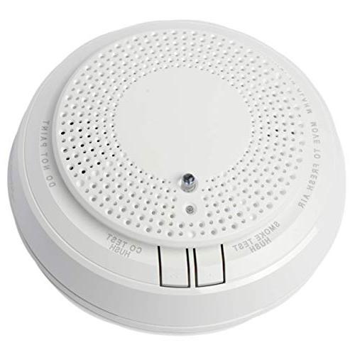 5800combo smoke co detector