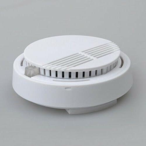 5X Operated Sensor Fire Safety Detector