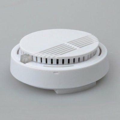 5X Operated Sensor Safety Smoke