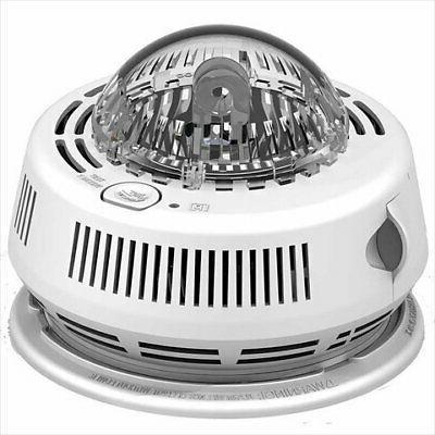 7010bsl photoelectric smoke alarm