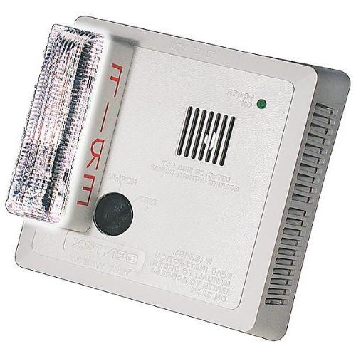 7109ls wall mount photoelectric smoke