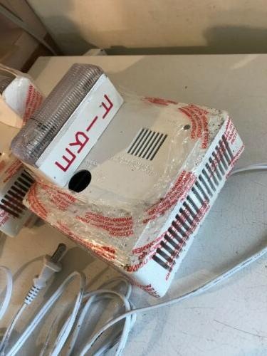 Gentex Strobe Smoke Alarm Detector