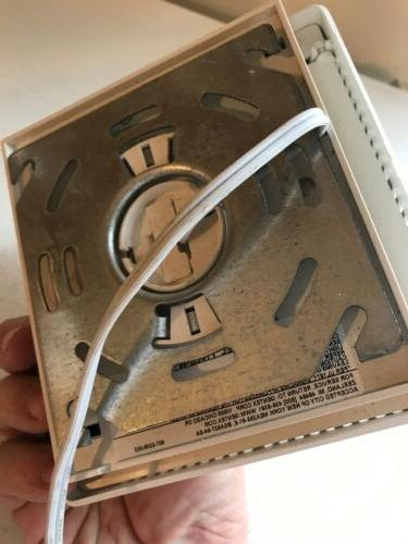 Gentex Strobe Fire Alarm Detector