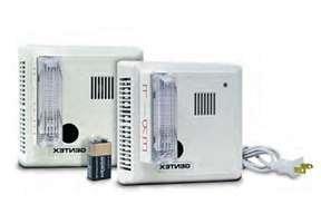 gidds photoelectric smoke alarm
