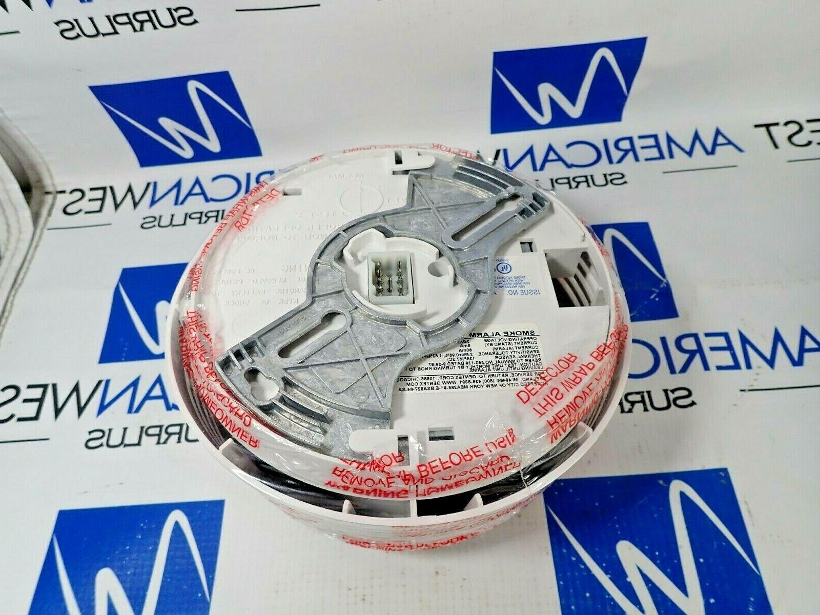 GENTEX 8240T PHOTOELECTRIC WIRE DETECTOR INT