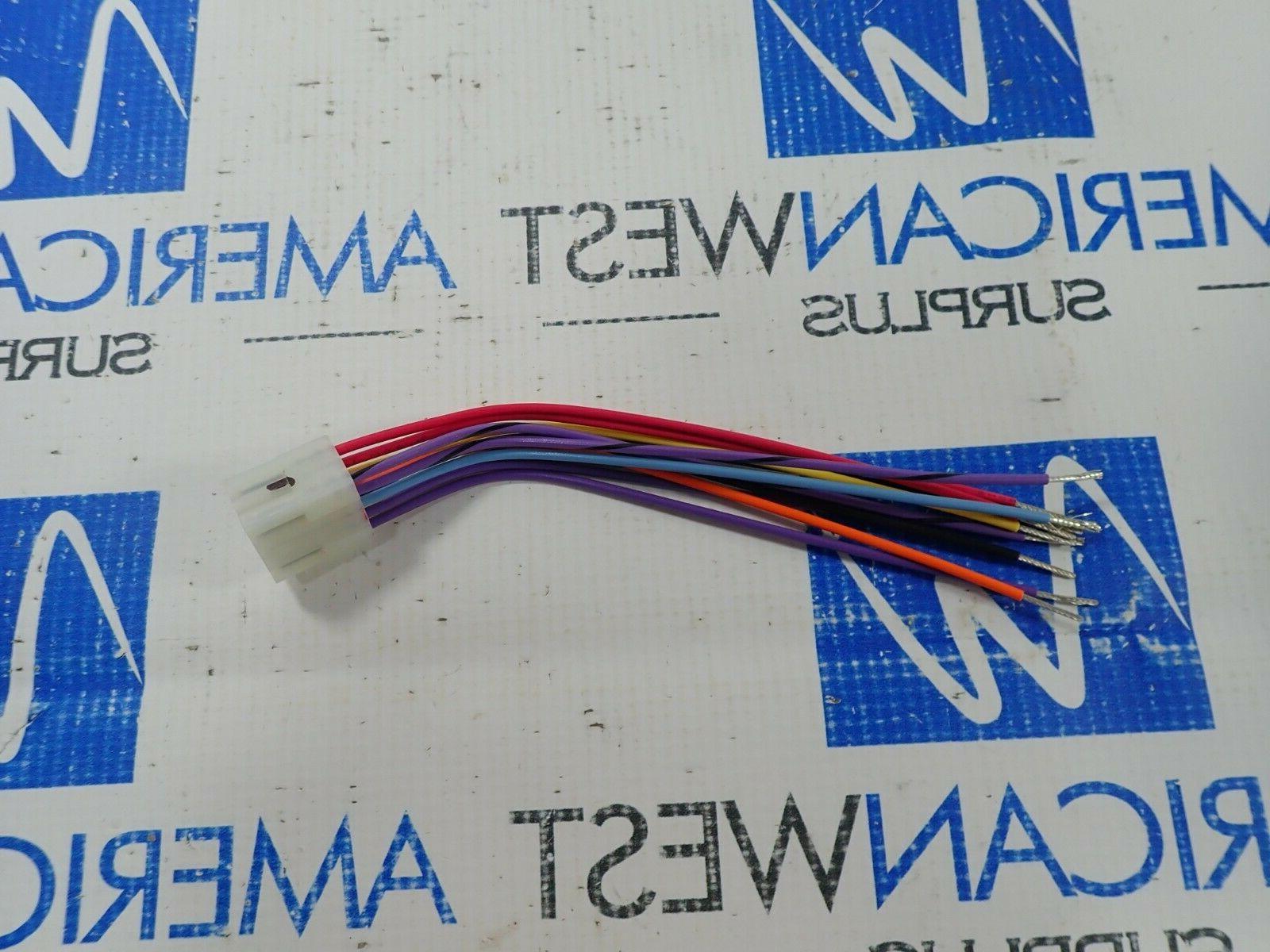 GENTEX 8240T WIRE INT