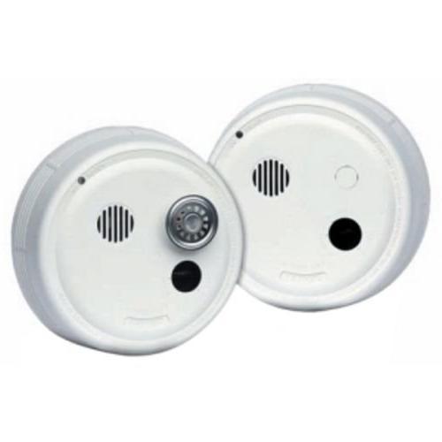 9123 series photoelectric smoke alarm