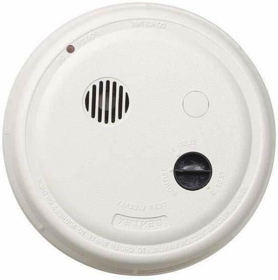 9123f series 120vac photoelectric smoke alarm quantity