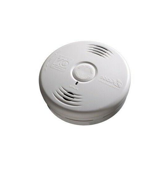 Kidde - Smoke Alarm