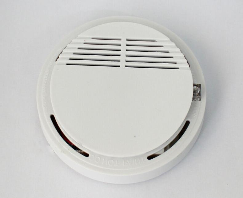 Wireless Detector Security Fire System