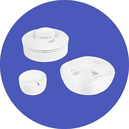 Samsung SmartThings ADT Safety Pack