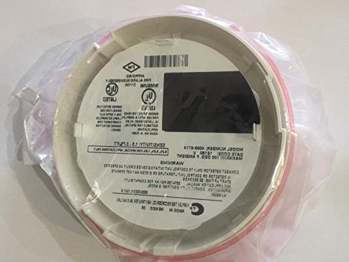 SIMPLEX AUTOMATIC FIRE SMOKE DETECTOR SAFETY AND SECURITY B475304