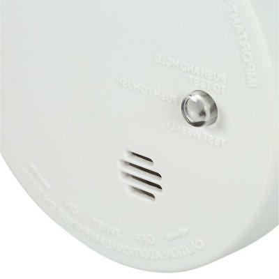 Best Smoke Alarm Ionization Home Fire Safety 6 pack New