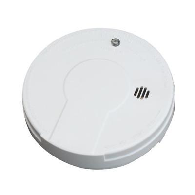 battery operated smoke alarm detector