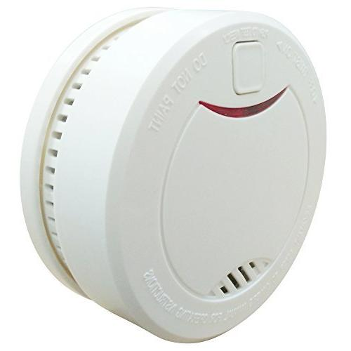 Alert 10 Battery Alarm Sensor