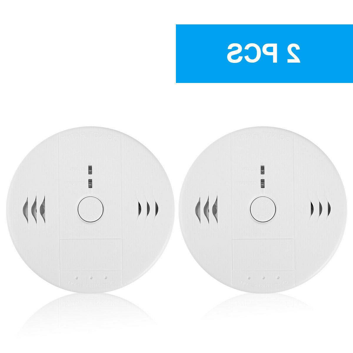 2-Pack Carbon Battery Operated USA