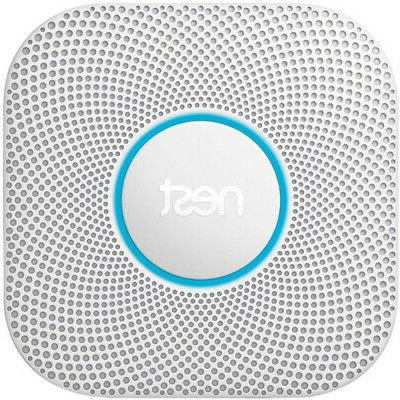 Brand New Nest Protect Battery-Smoke and Carbon Monoxide Ala