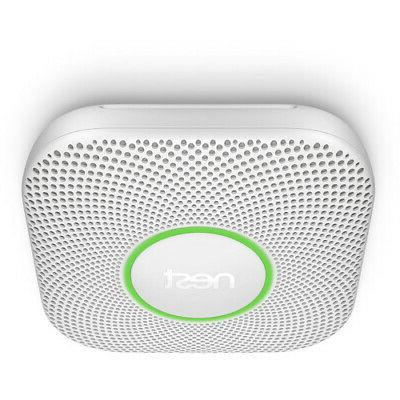Brand New Smoke and Carbon Monoxide Alarm Wired/Battery