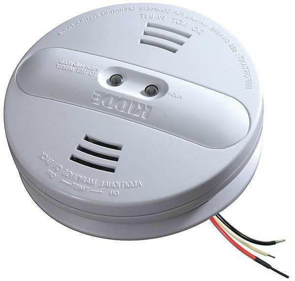 brand new smoke alarm ionization photoelectric pi2010