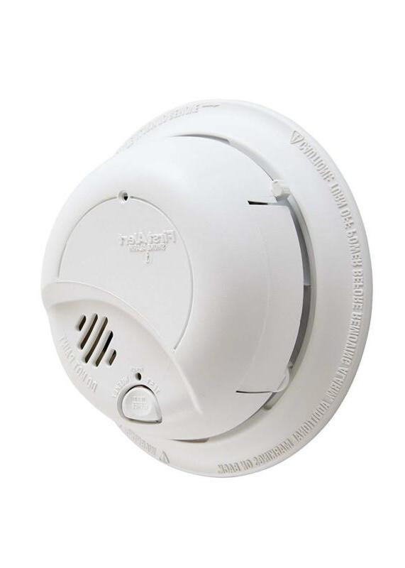 brk brands 9120b hardwired smoke alarm