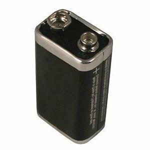 Kidde Monoxide & Battery Operated Alarm