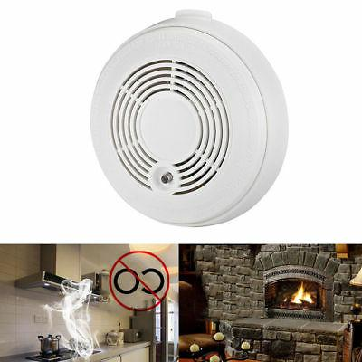 CO&Smoke Monoxide Alarm 9V Battery Easy US