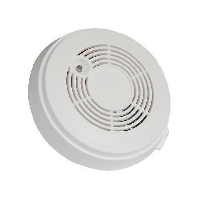 CO&Smoke Detector Alarm Powered Easy Install US Stock