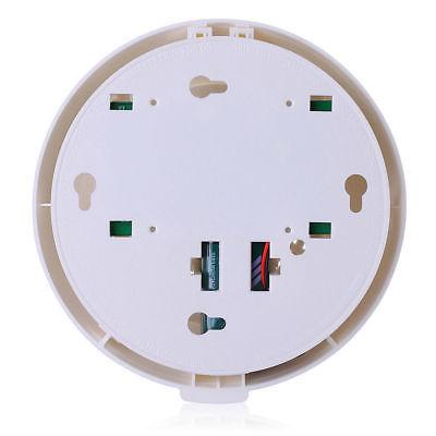 CO&Smoke Alarm Powered Easy Stock