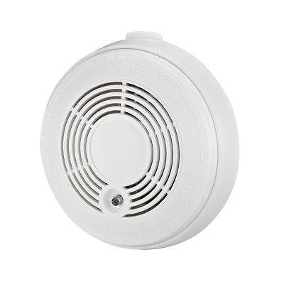 CO&Smoke Detector Alarm Battery Easy Install US
