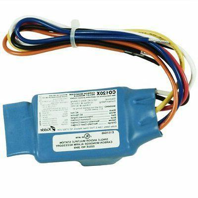 Kidde CO120X - Carbon Monoxide Relay Module - Activates Auxi