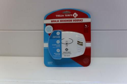 co400 carbon monoxide detector white free shipping