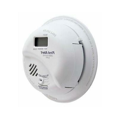 co5120pdbn hardwired carbon monoxide alarm
